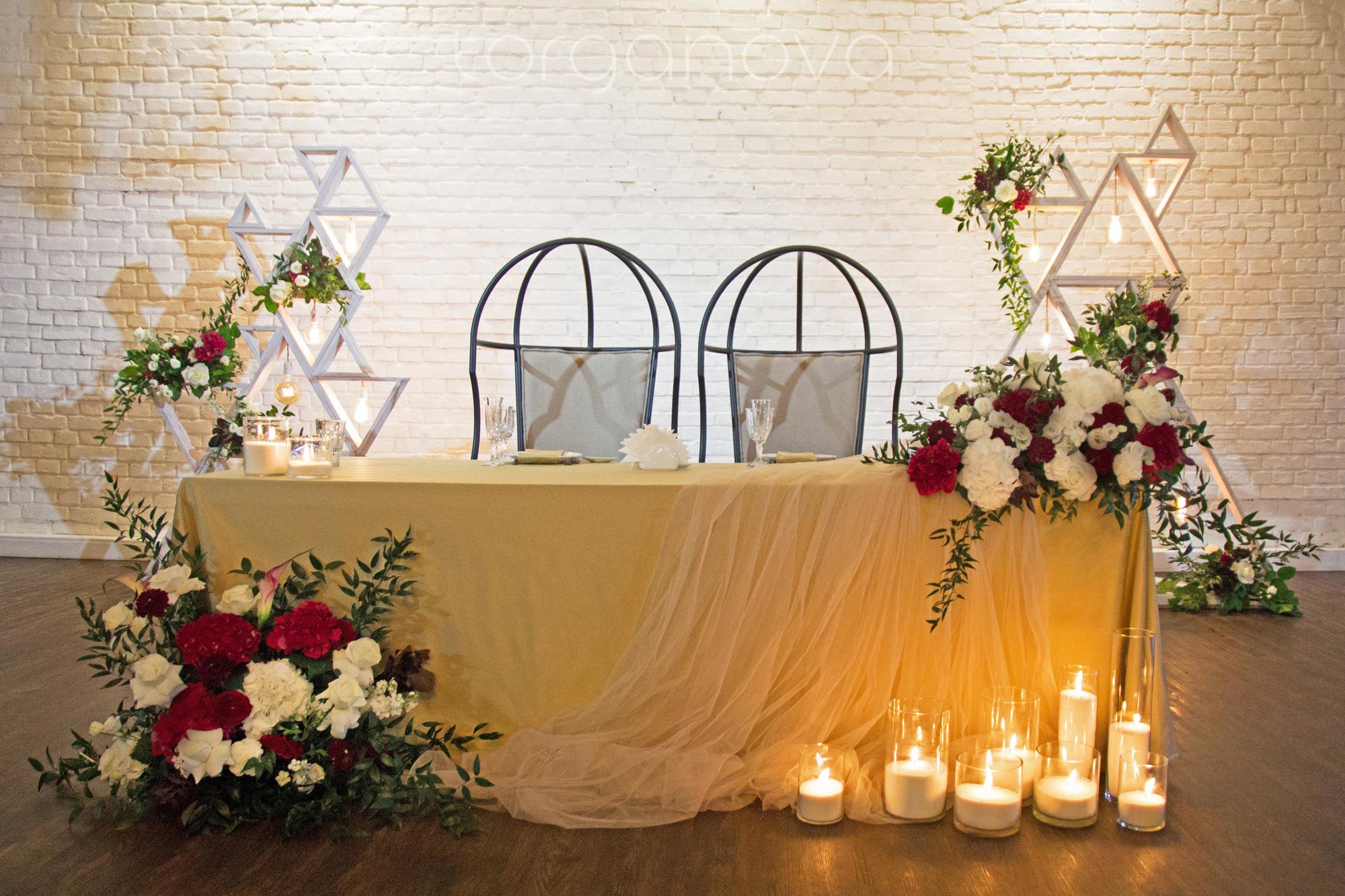 Свадьба Никиты и Дарьи